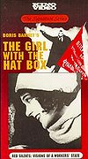 Girl With the Hat Box