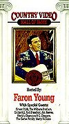 Country Video Hall of Fame - Hosted by Faron Young