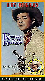 Romance on the Range