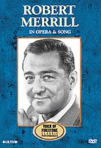 Robert Merrill in Opera and Song