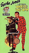 Spike Jones - A Musical Wreck-We-Um!