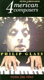 Four American Composers - Philip Glass