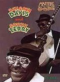 Masters of the Country Blues - Rev. Gary Davis and Sonny Terry