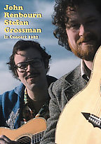 John Renbourn and Stefan Grossman