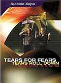 Tears for Fears - Tears Roll Down - The Hits (1982-1992)
