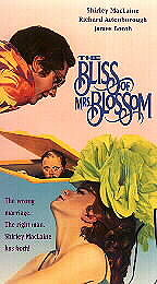 Bliss of Mrs. Blossom