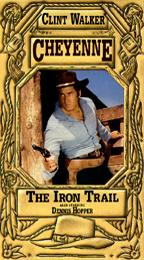 Cheyenne - The Iron Trail