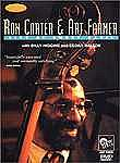 Ron Carter and Art Farmer: Live at Sweet Basil