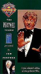 Doctor Who - The Pertwee Years