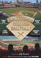 Story of America's Classic Ballparks