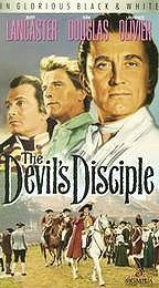 Devil's Disciple