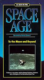 Space Age Program 4 - To the Moon and Beyond