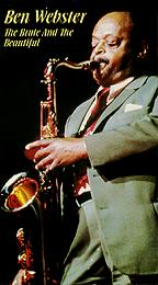 Ben Webster - The Brute and the Beautiful