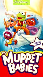Muppet Babies - Explore With Us