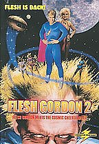 Flesh Gordon 2 - Flesh Gordon Meets the Cosmic Cheerleaders