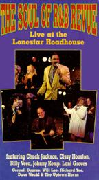 Soul of Rhythm & Blues, The - Live at the Lonestar Roadhouse
