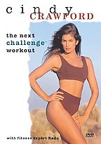 Cindy Crawford - The Next Challenge