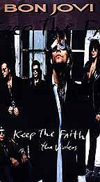 Bon Jovi - Keep the Faith - The Videos