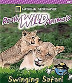 Really Wild Animals - Swinging Safari