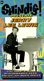 Shindig! Presents Jerry Lee Lewis