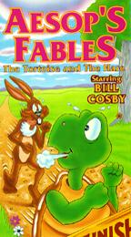 Aesop's Fables - The Tortoise and the Hare