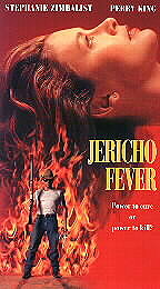 Jericho Fever