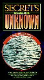 Secrets of the Unknown - Lake Monsters