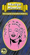 Marilyn Monroe: The Legend of Marilyn Monroe
