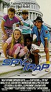 Spy Trap