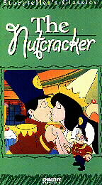 Storyteller's Classics - The Nutcracker