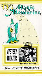 Mystery Theater: Mark Saber of the Homicide Squad