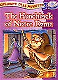 Hunchback of Notre Dame poster & wallpaper