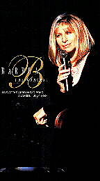 Barbra Streisand - Barbra The Concert