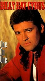 Billy Ray Cyrus - One On One