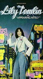 Lily Tomlin - Appearing Nitely
