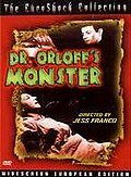 The Mistresses of Dr. Jekyll (Dr. Orloff's Monster)