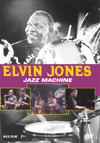 Elvin Jones - Jazz Machine