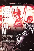 Black Pit of Dr. M