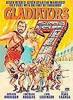 Gladiators Seven