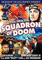 Squadron of Doom