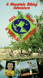 Full Cycle: A World Odyssey