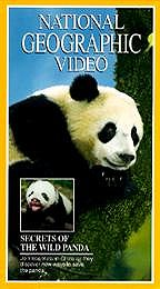 National Geographic Video - Secrets of the Wild Panda
