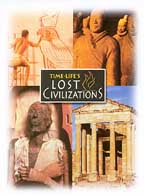Lost Civilizations - Complete Set