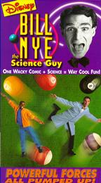 Bill Nye the Science Guy: Powerful Forces - All Pumped Up!