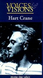 Voices & Visions - Hart Crane