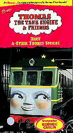 Thomas the Tank Engine - Daisy & Other Thomas Stories
