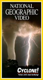 National Geographic Video - Cyclone!