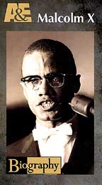 Biography: Malcolm X - A Search For Identity