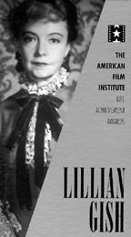 A.F.I. Life Achievement Awards - Lillian Gish