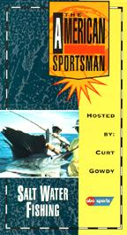 American Sportsman - Salt Water Fishing